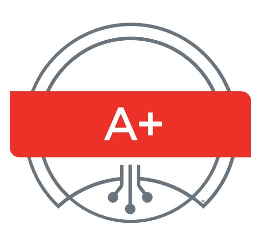 CompTIA Course Bundle - A Plus Certification
