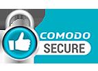 Comodo Positive SSL Certified