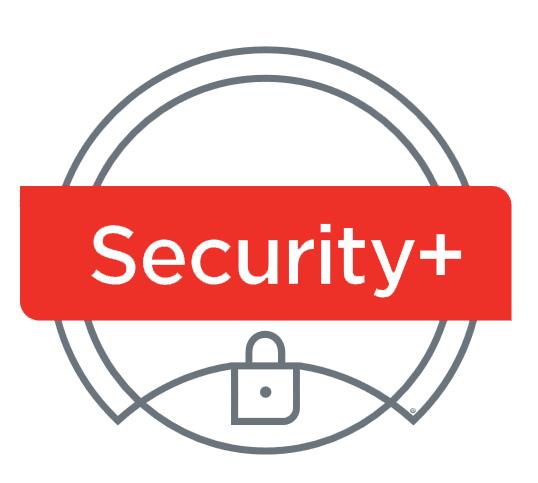 CompTIA Course Bundle - Security Plus Certification
